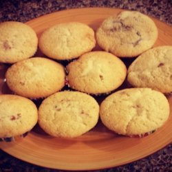 Gluten free Apple Cinnamon Muffins recipe
