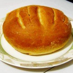 Quick Yeast Bread recipe