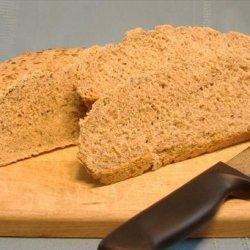 Crusty Sourdough Rye Bread recipe