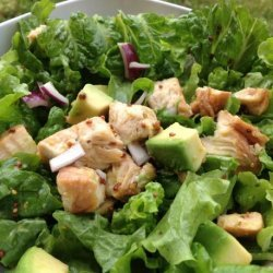 Chicken Salad (Stolen from a Rylstone Cafe) recipe