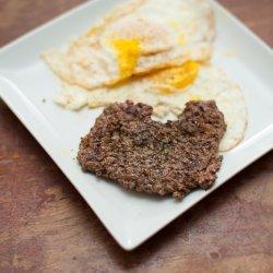 Cubed Steak recipe