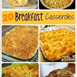 Breakfast Mess recipe