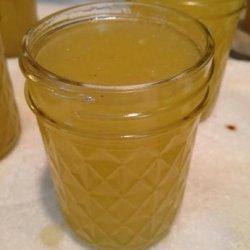 Pina Colada Jam recipe