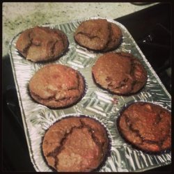 South Beach Diet P1 Peanut Butter Muffins recipe