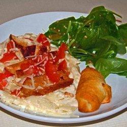 Bayou Pasta With Chicken ( Copycat Chili's Cajun Chicken Pasta ) recipe