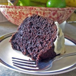 Chocolate Lover's Cake recipe
