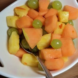 Fruit Salad Supreme recipe