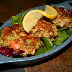 Crab Cakes from Joe's Crab Shack recipe