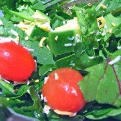 Ed's Salad recipe