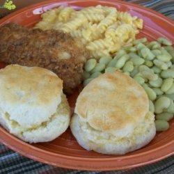 1960 Original Kentucky Buttermilk Biscuit recipe