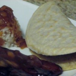 Ethiopian Flat Bread (Injera) recipe