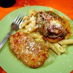 Not Yo' Mama's Italian Style Pork Chops recipe
