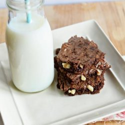 Nigella Lawson  Brownies recipe