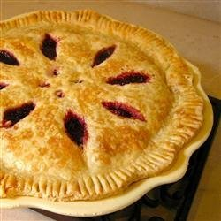 Raspberry Pie III recipe