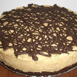 Peanut Butter Pie X recipe