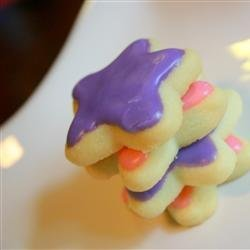 Sugar Cookies IV recipe