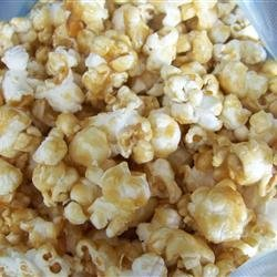 Caramel Corn I recipe