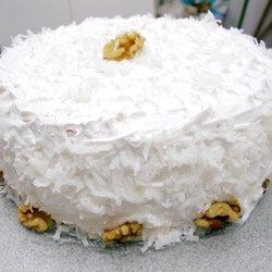 Hummingbird Cake III recipe