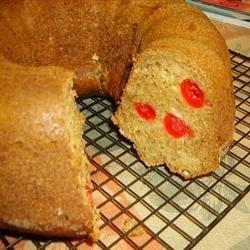 It Won't Last Cake recipe