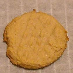 Michelle's Peanut Butter Dots recipe