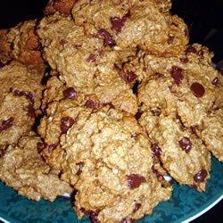 Oatmeal Chocolate Chip Cookies II recipe