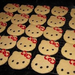 Sugar Cookies X recipe