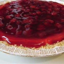 Valentine's Pie recipe