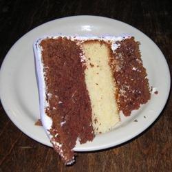 Texas Sheet Cake VI recipe