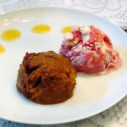 Sioux Indian Pudding recipe