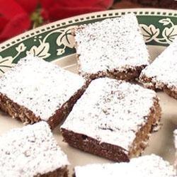 Chewy Noels recipe