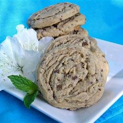 Chef John's Peanut Butter Cookies recipe