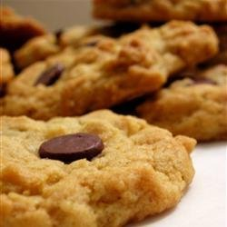 Oatmeal Chocolate Chip Cookies IV recipe