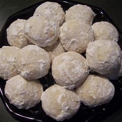 Nut Butter Balls recipe