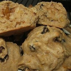 Pumpkin Chocolate Chip Cookies II recipe