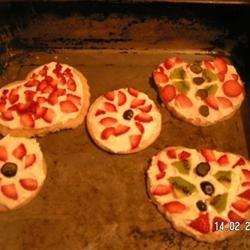 Soft Sugar Cookies I recipe
