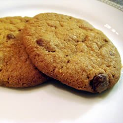 Famous Amos Chocolate Chip Cookies recipe