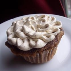 Chai Cupcakes recipe