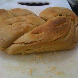 Amish Soft Honey Whole Wheat Bread recipe