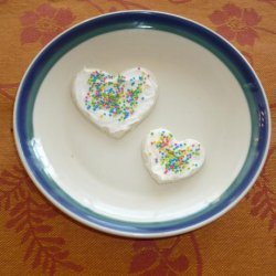 Gluten Free Dutch Sugar Cookies recipe