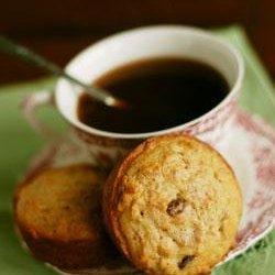 Breakfast Cereal Muffins recipe