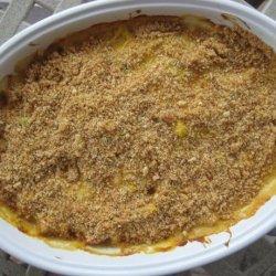 Chicken Cordon Bleu over Rice recipe
