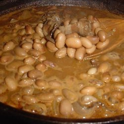 Threadgill's Pinto Beans recipe