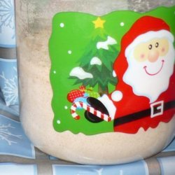 Chai Tea Gift Mix recipe