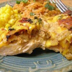 Chicken Breasts Cilantro recipe