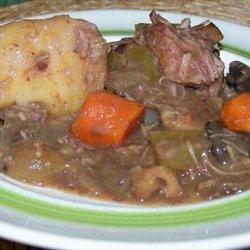Uncle Bill's Beef Roast in a Slow Cooker recipe