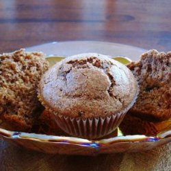 Body and Soul Health Muffins recipe