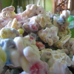 White Trash Candy Snack recipe