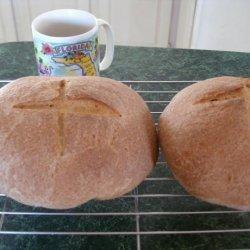 Cuban Bread recipe