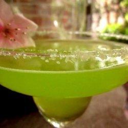 Midori Margarita recipe