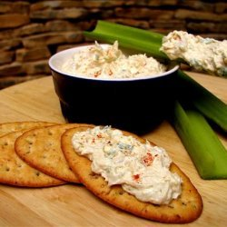 Tuna Cheese Spread recipe